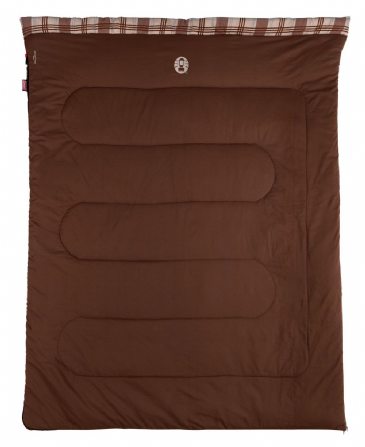 Coleman Hampton™ Double  Sleeping Bag